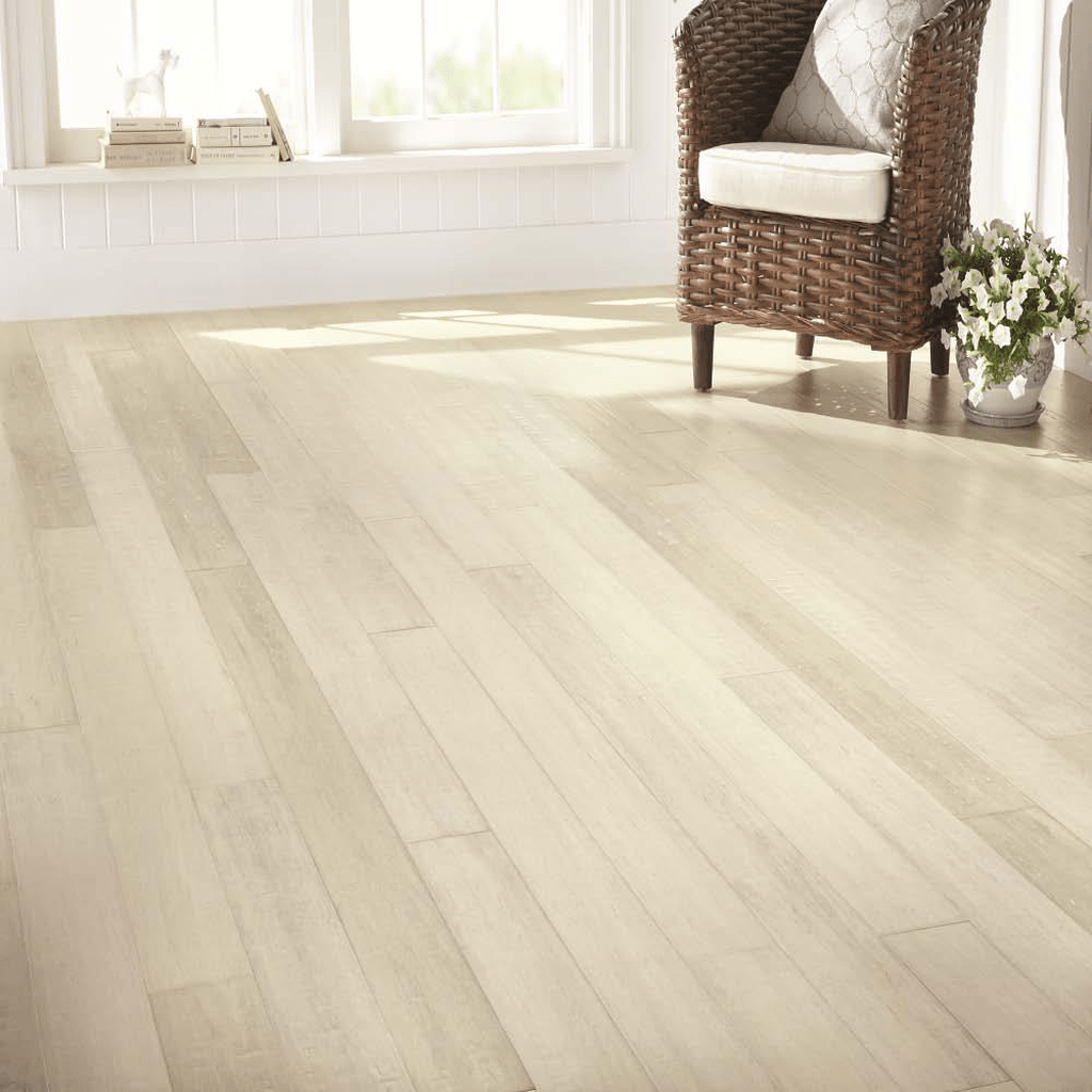 Amazing Bamboo Flooring Ideas For Living Room 31