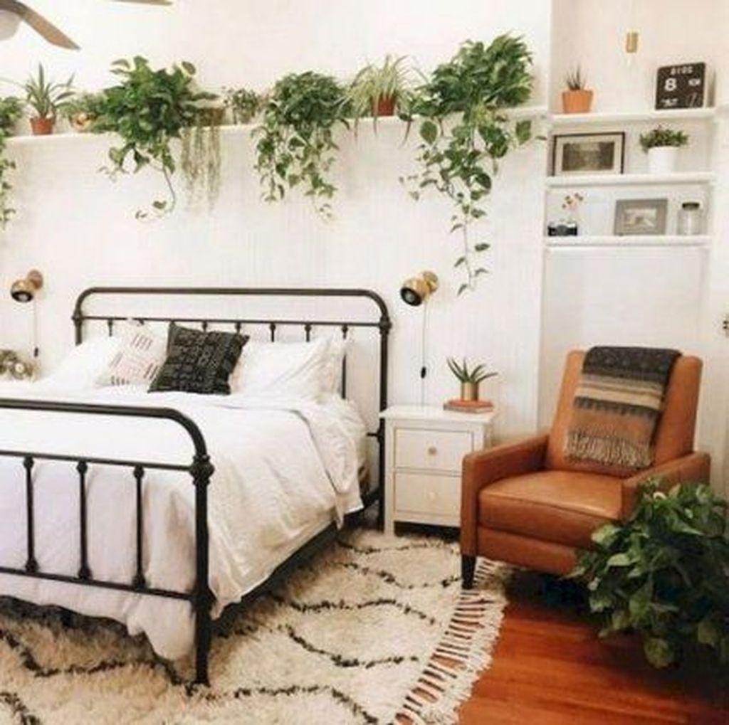 Awesome Boho Chic Bedroom Decor Ideas 05