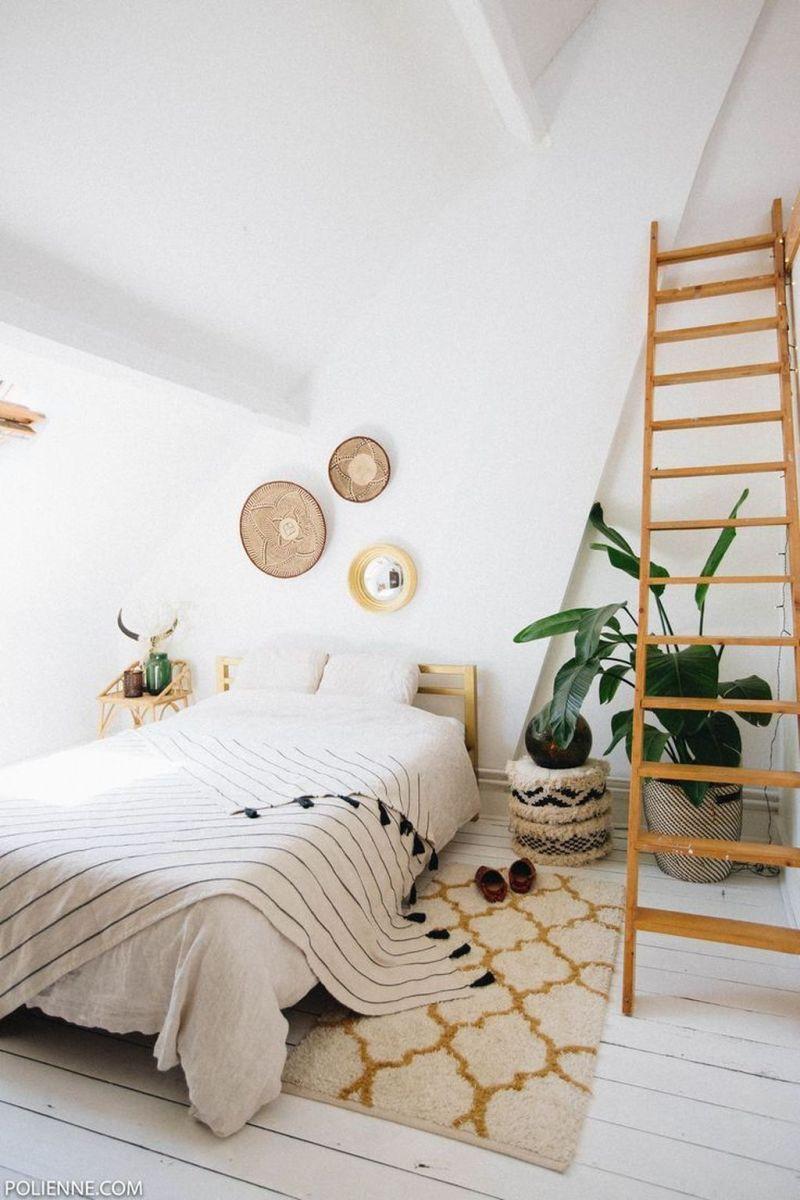 Awesome Boho Chic Bedroom Decor Ideas 14