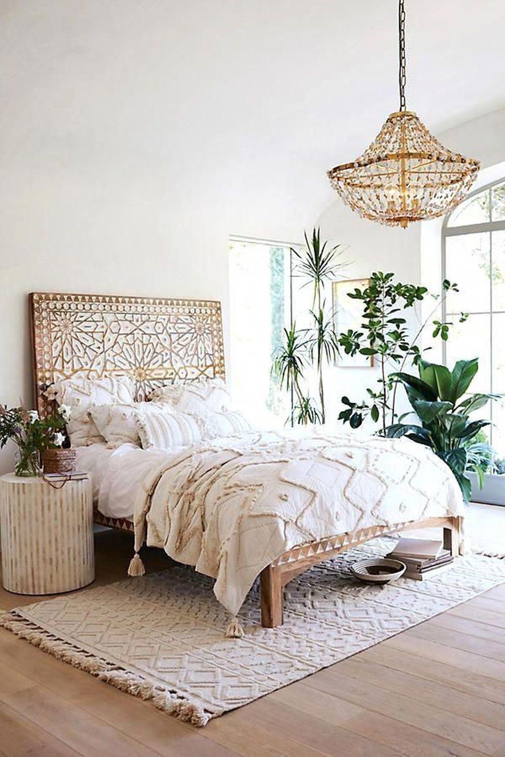Awesome Boho Chic Bedroom Decor Ideas 23