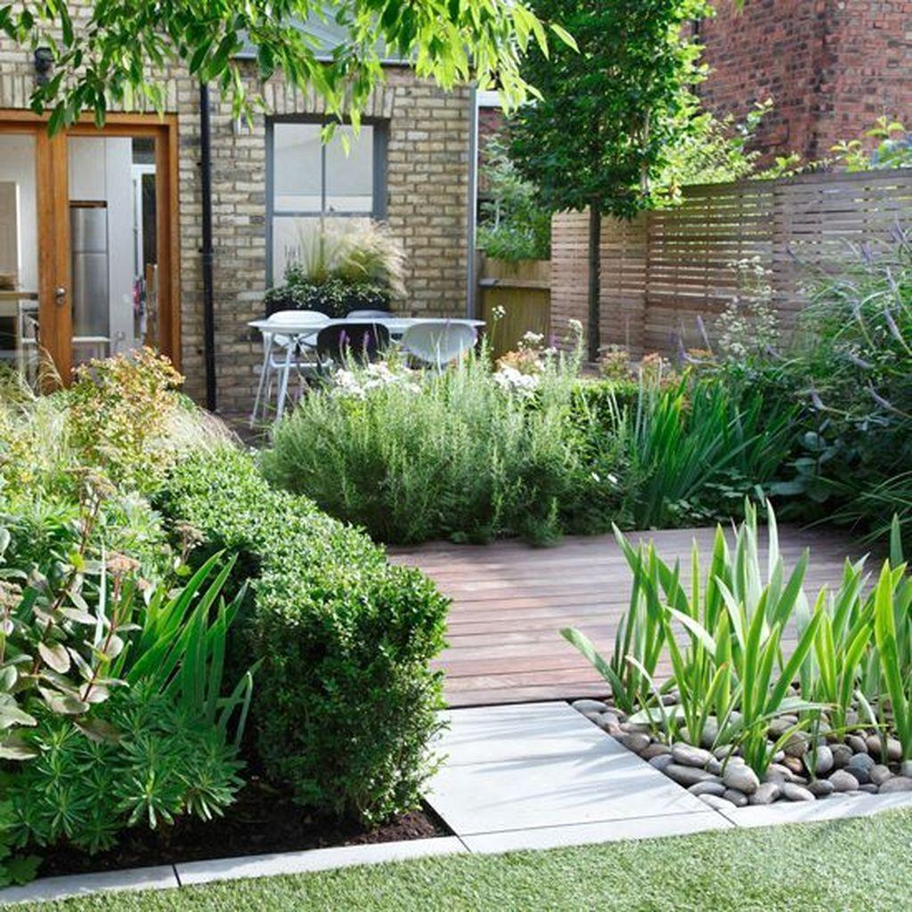 Beautiful Garden Design Ideas On A Budget 01