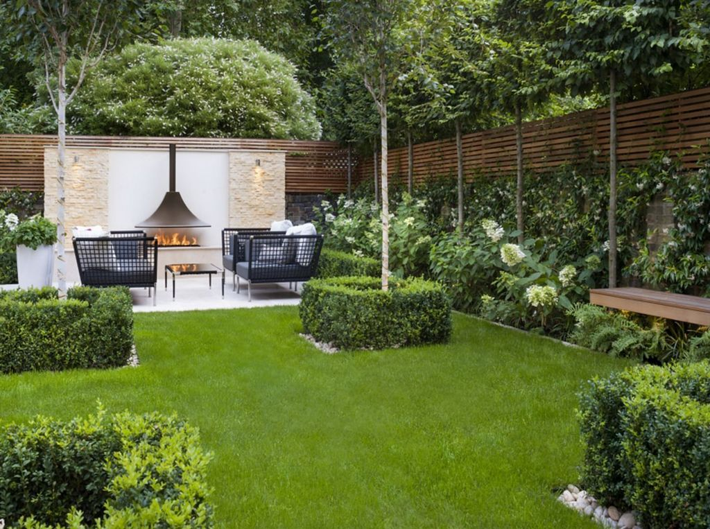 Beautiful Garden Design Ideas On A Budget 10
