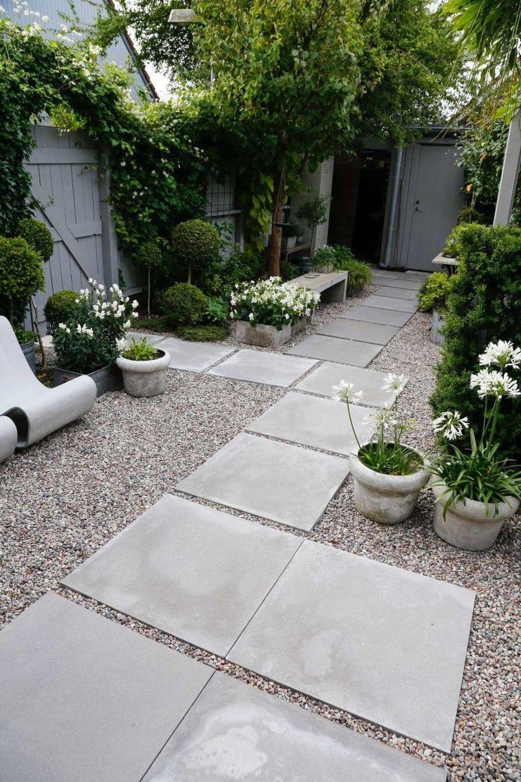 Beautiful Garden Design Ideas On A Budget 13