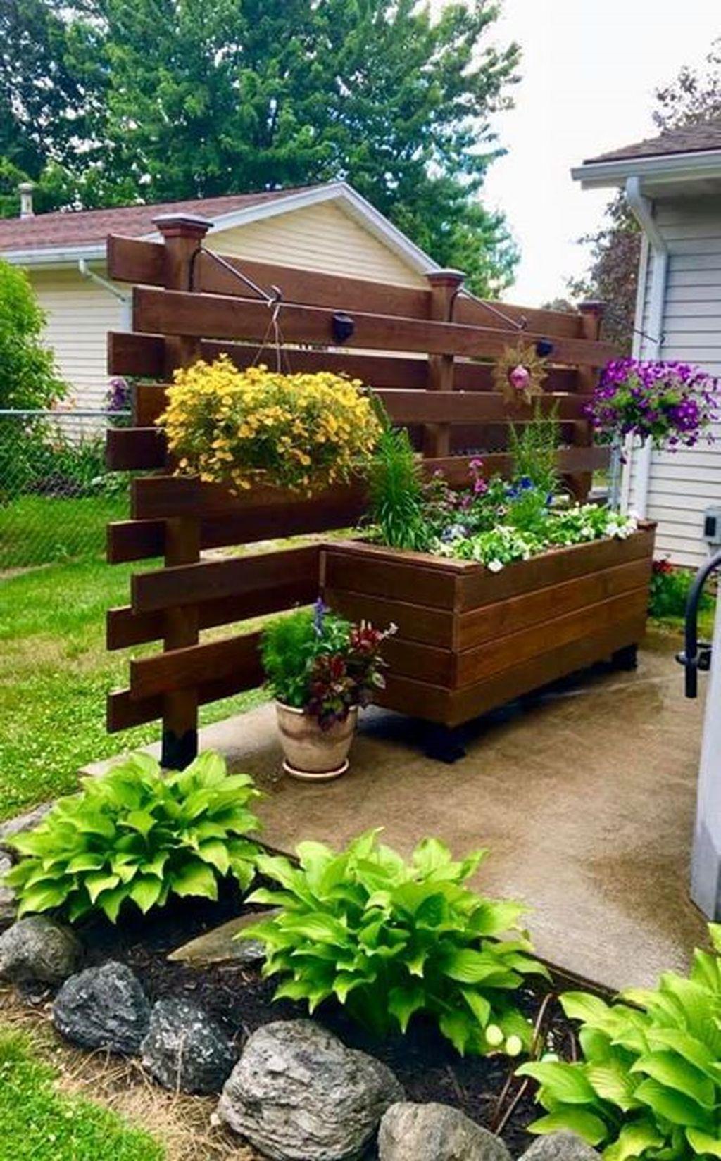 Beautiful Garden Design Ideas On A Budget 19
