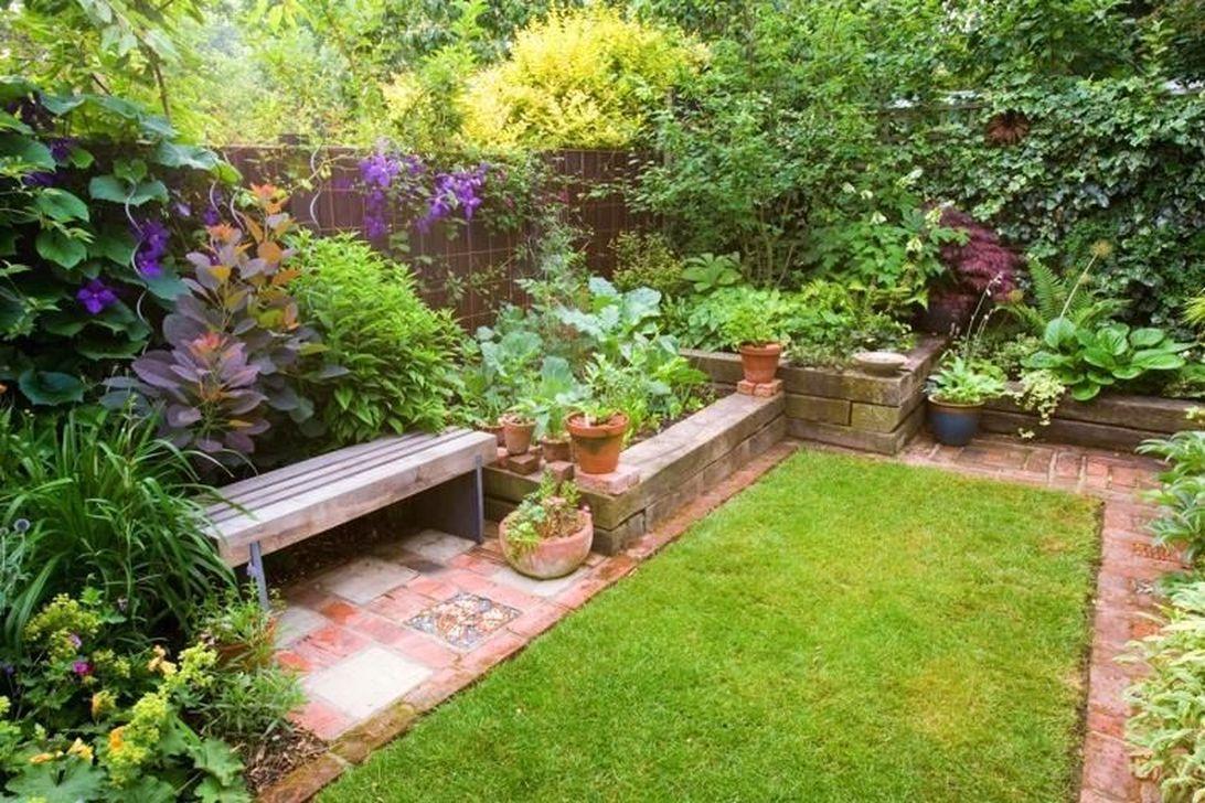 Beautiful Garden Design Ideas On A Budget 27