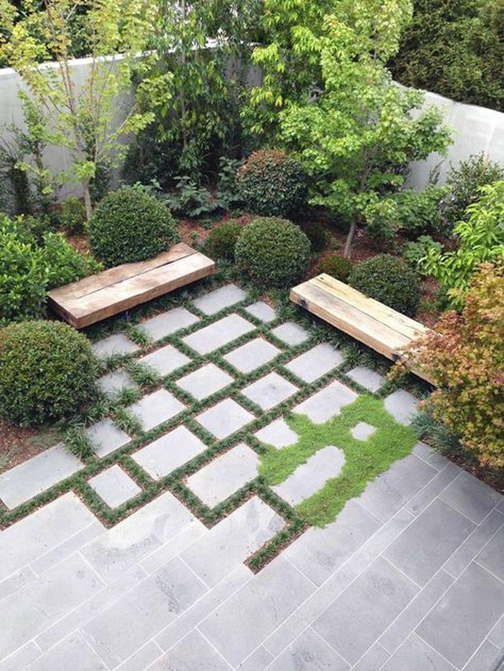 Beautiful Garden Design Ideas On A Budget 32