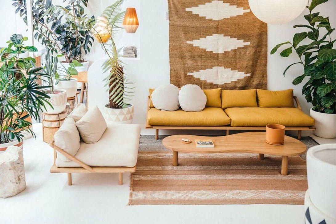 Best Neutral Living Room Decor Ideas 05