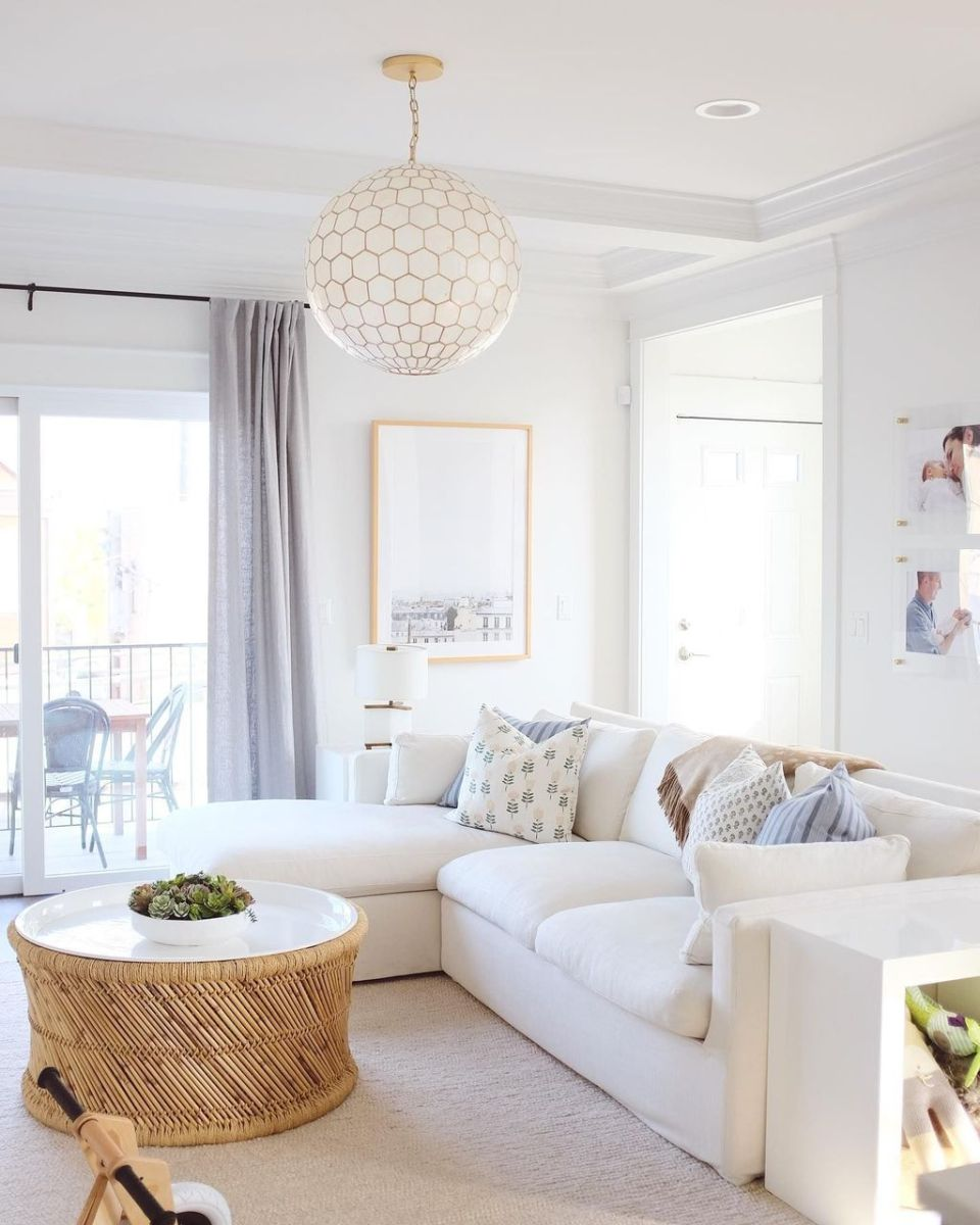 Best Neutral Living Room Decor Ideas 07