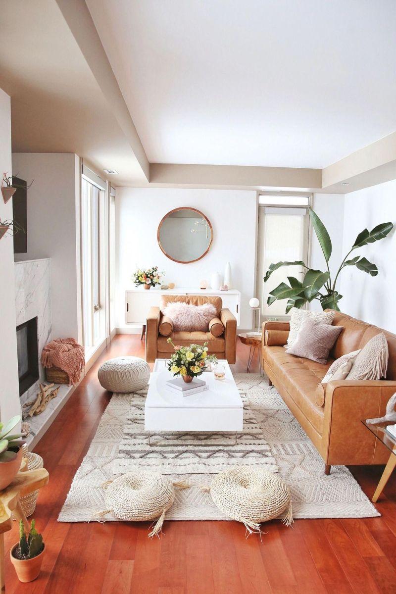 Best Neutral Living Room Decor Ideas 10