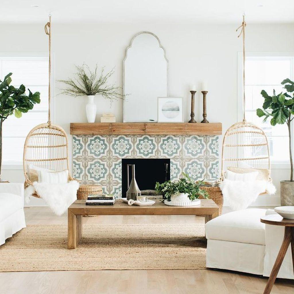 Best Neutral Living Room Decor Ideas 25