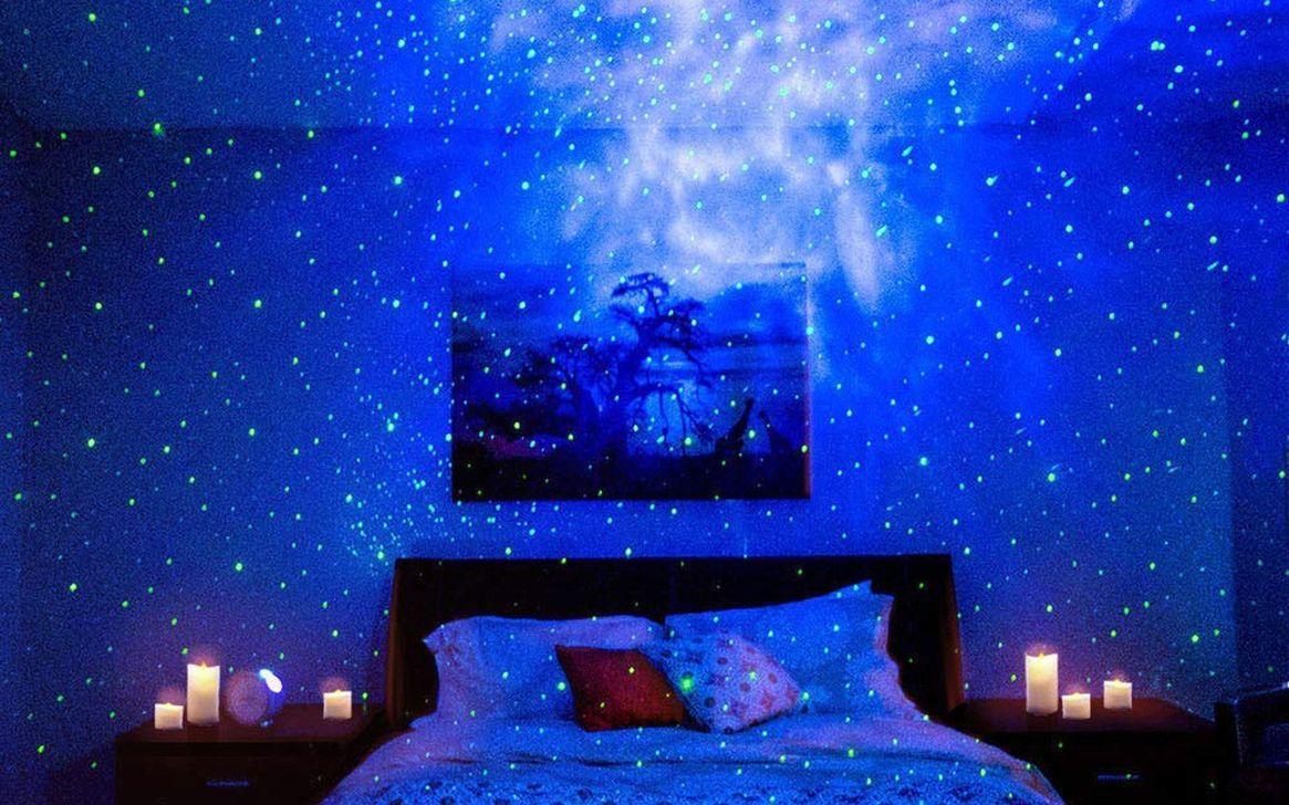 Fabulous Sky Bedroom Theme Decoration Ideas 31