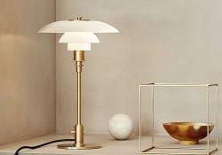 Fabulous Table Lamp Design Ideas 12