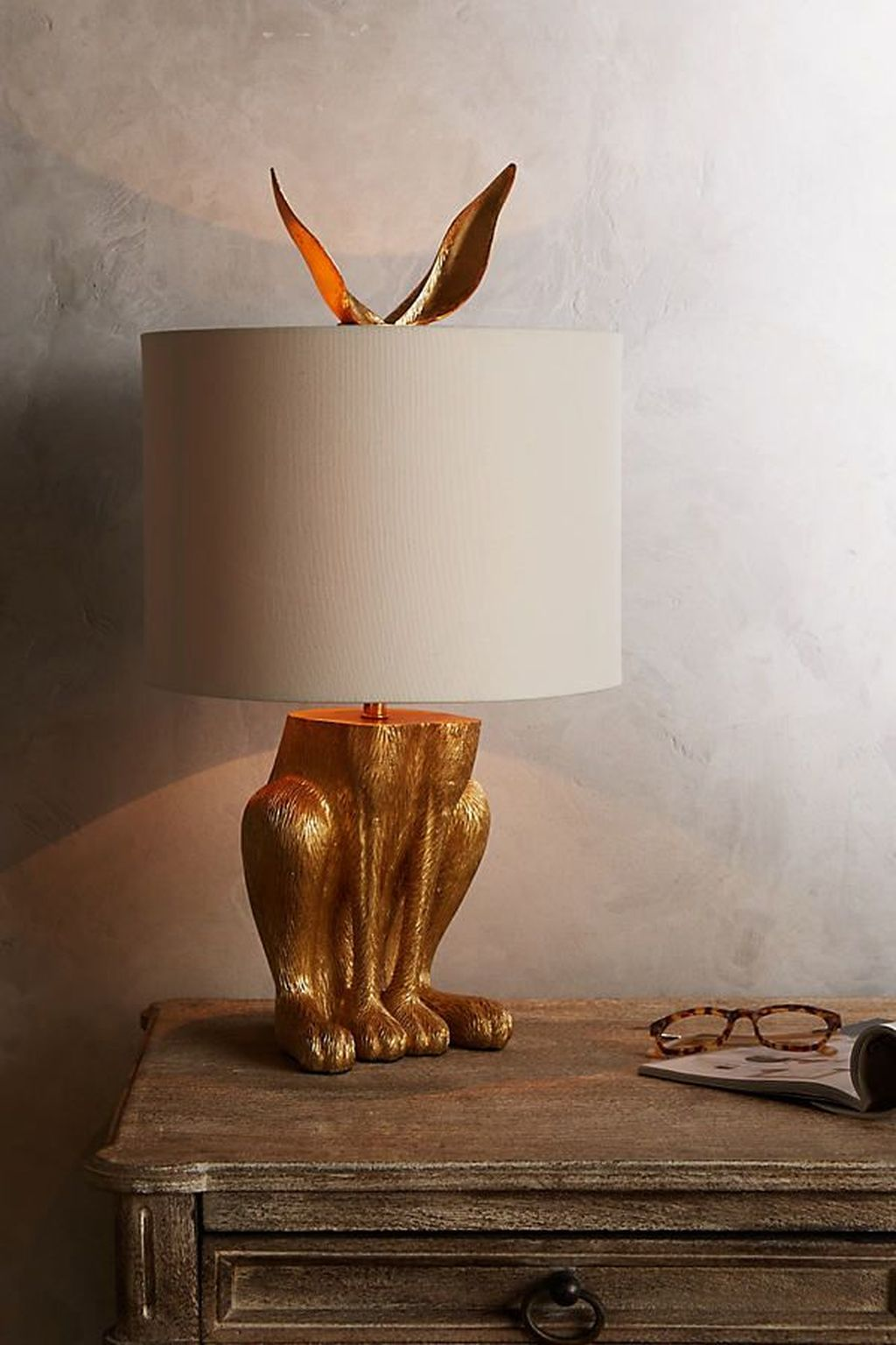 Fabulous Table Lamp Design Ideas 19