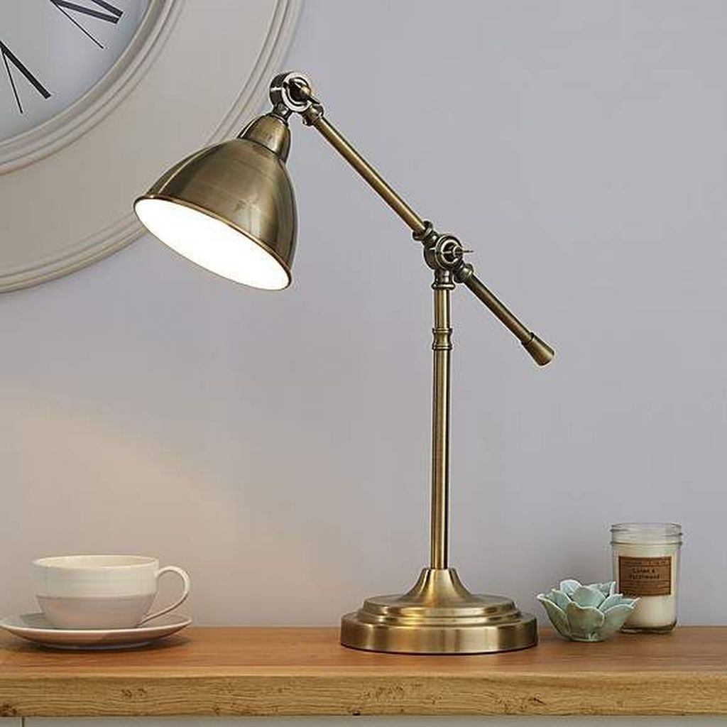Fabulous Table Lamp Design Ideas 21