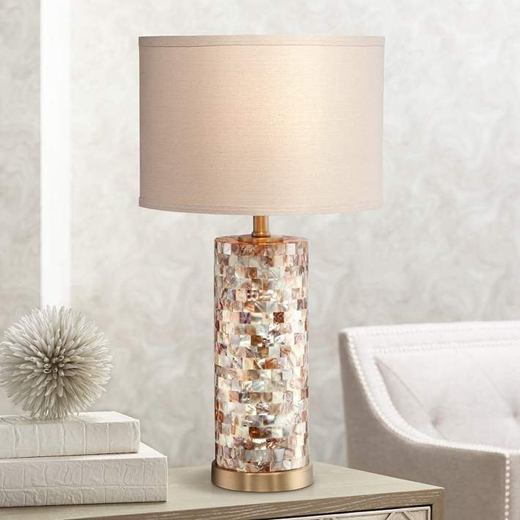 Fabulous Table Lamp Design Ideas 29