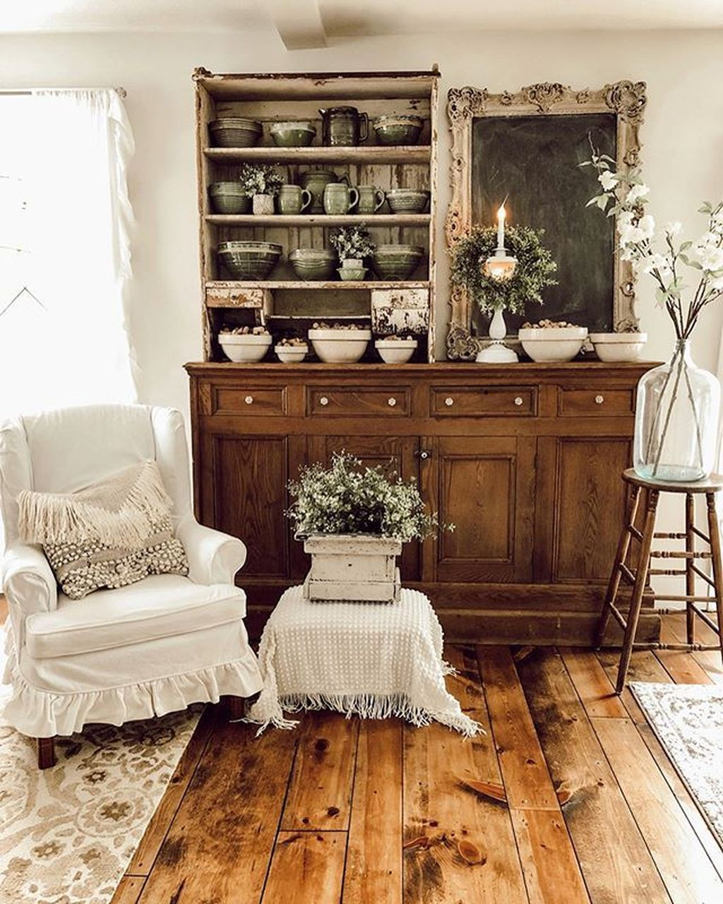 Gorgeous French Country Decorating Ideas 10