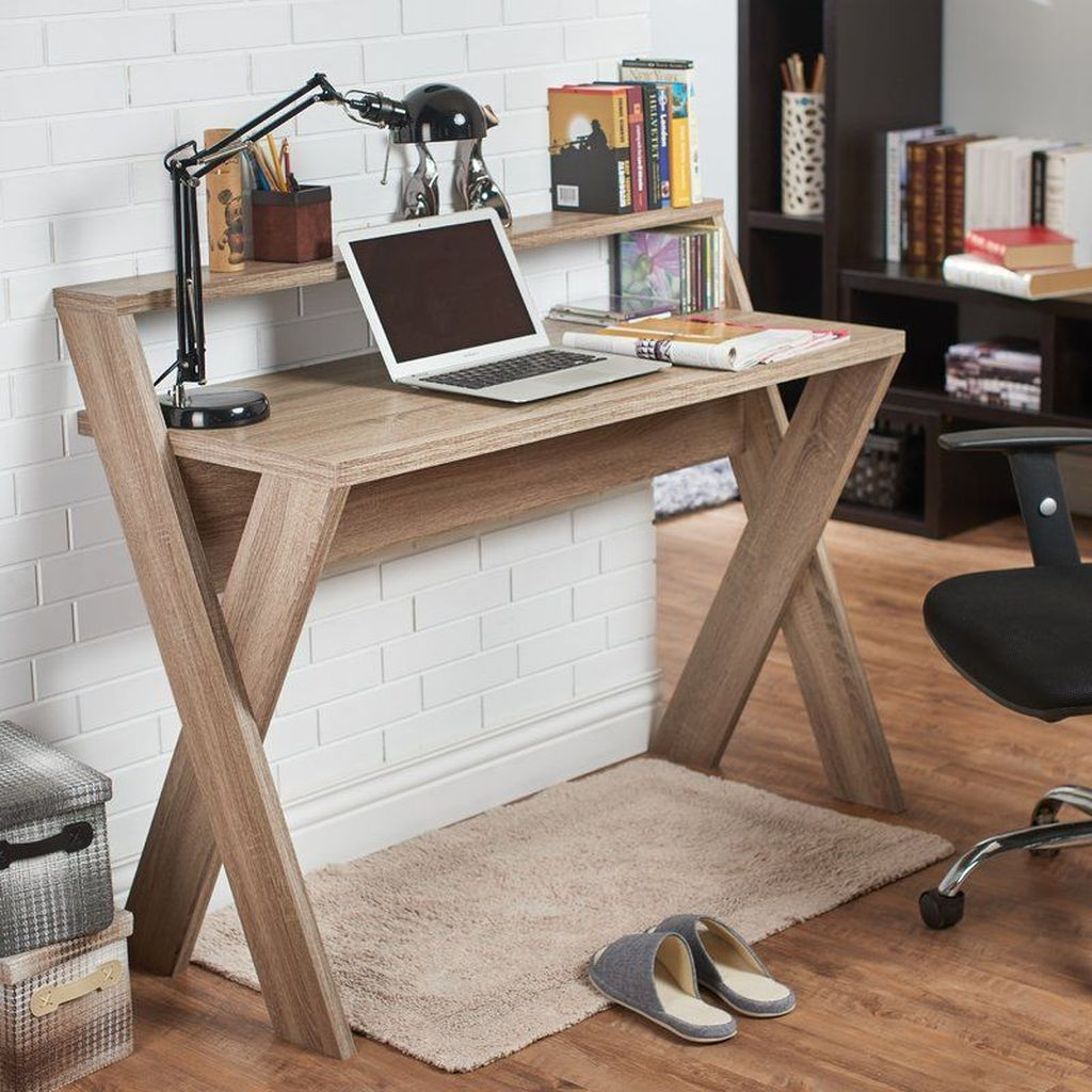 Inspiring Creative Desk Ideas You Must Try 17