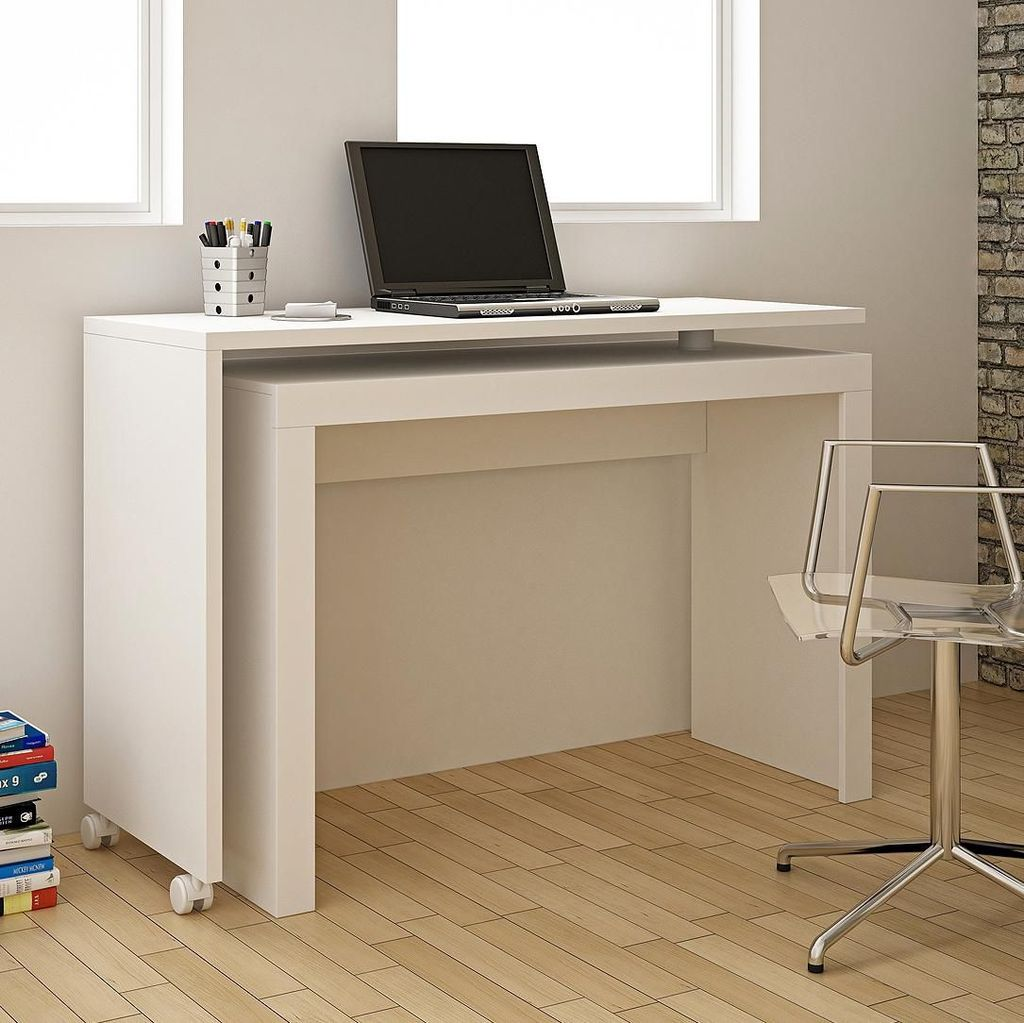 Inspiring Creative Desk Ideas You Must Try 21