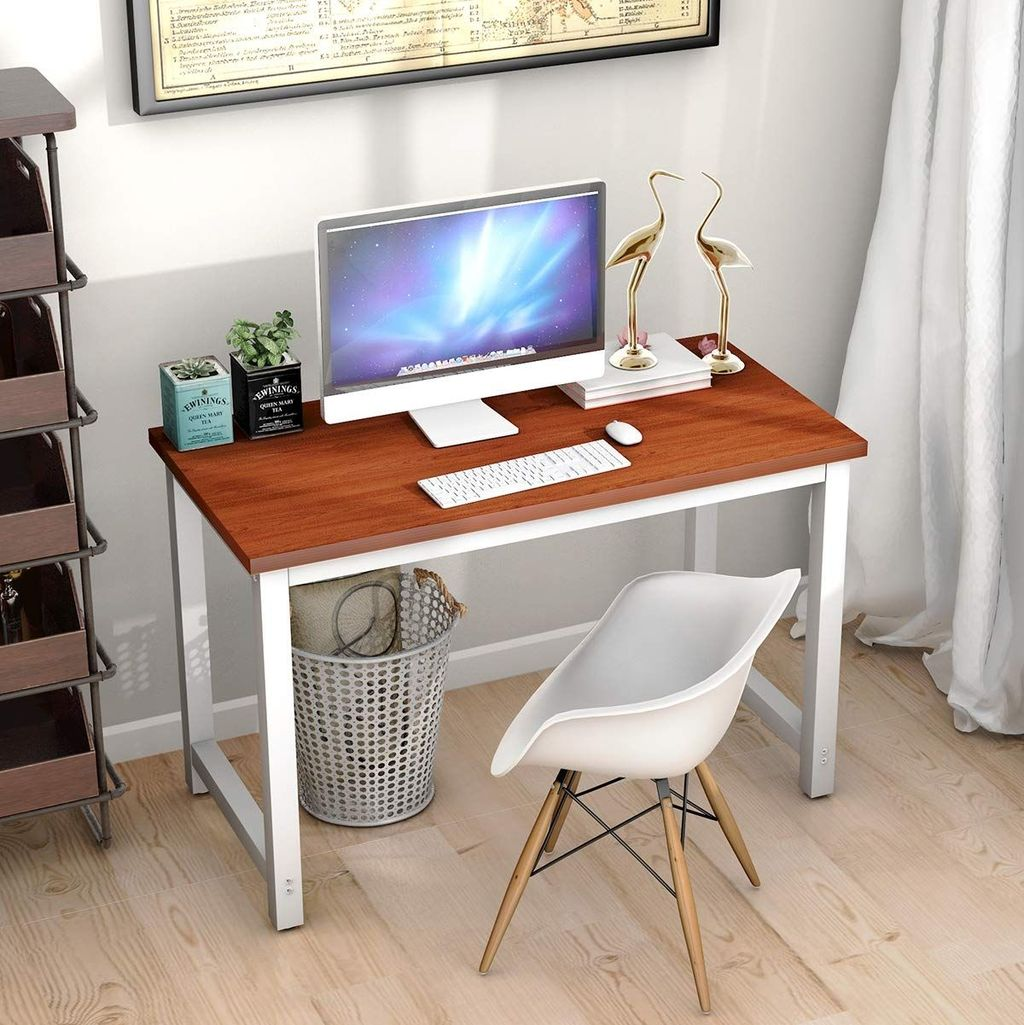 Inspiring Creative Desk Ideas You Must Try 26
