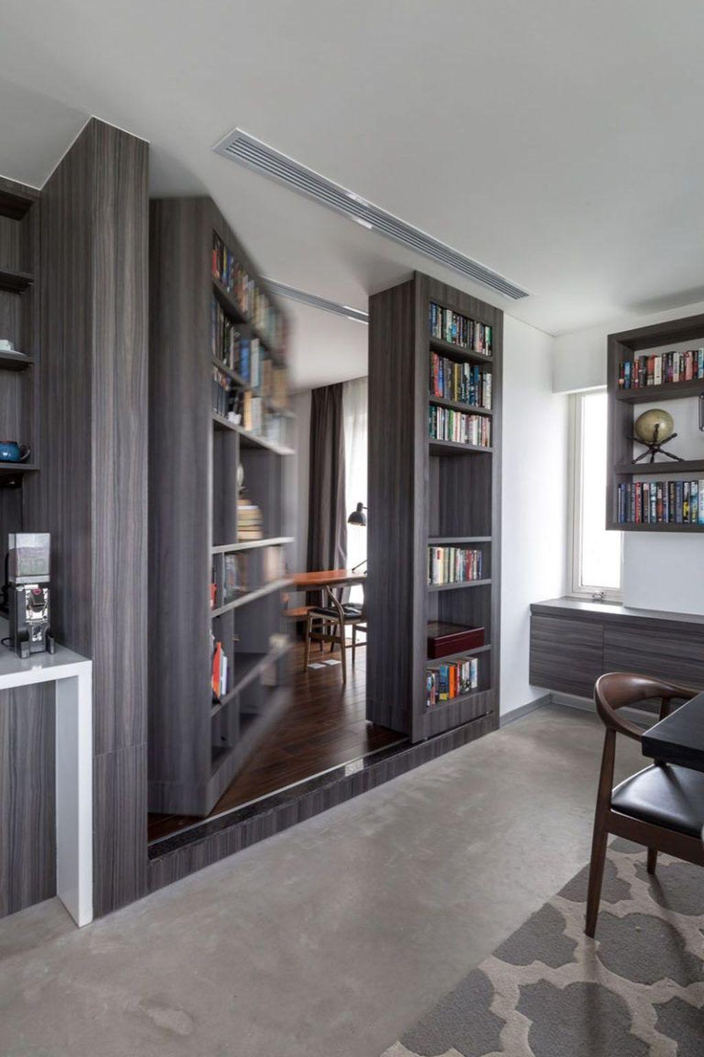 Stunning Hidden Room Design Ideas You Will Love 23