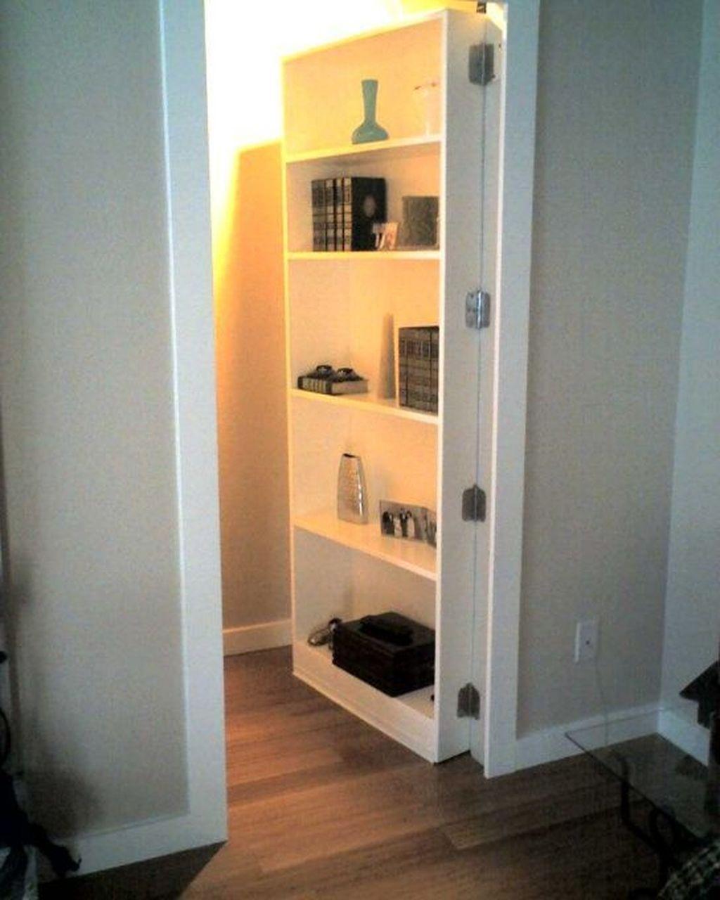 Stunning Hidden Room Design Ideas You Will Love 31