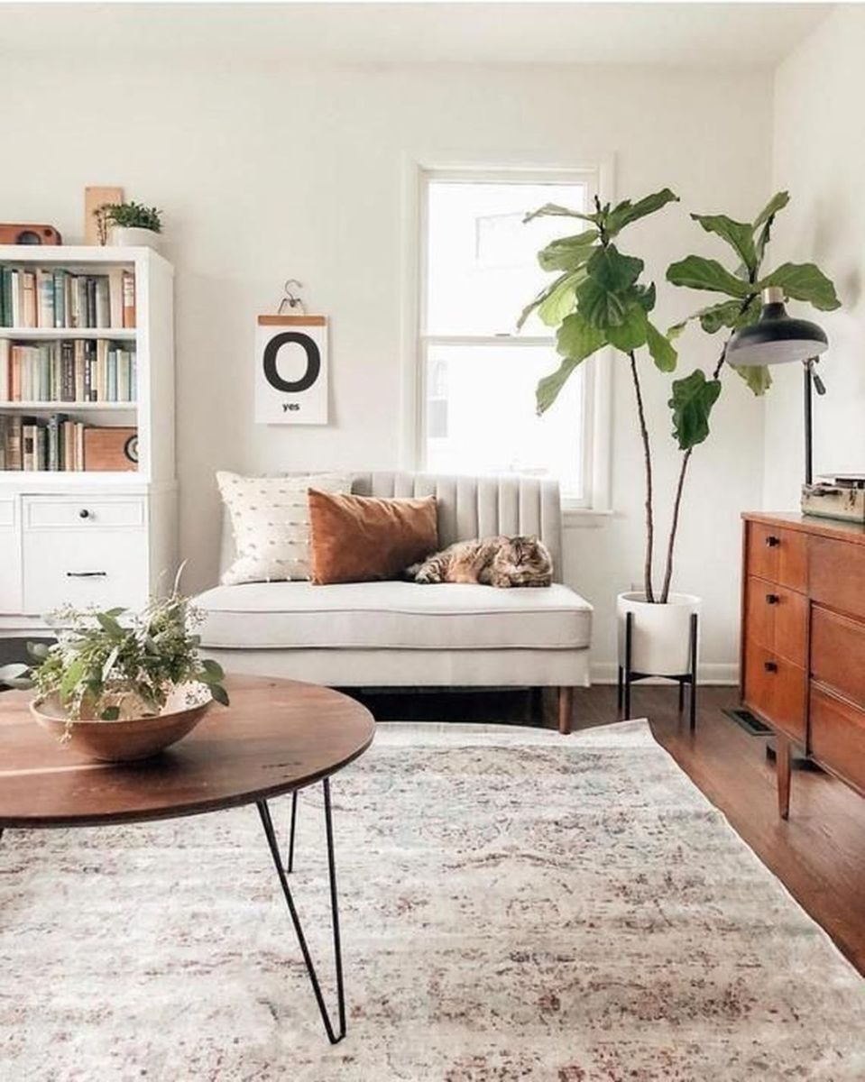 The Best Minimalist Furniture Ideas For Apartment 04
