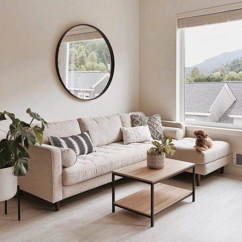 The Best Minimalist Furniture Ideas For Apartment 18