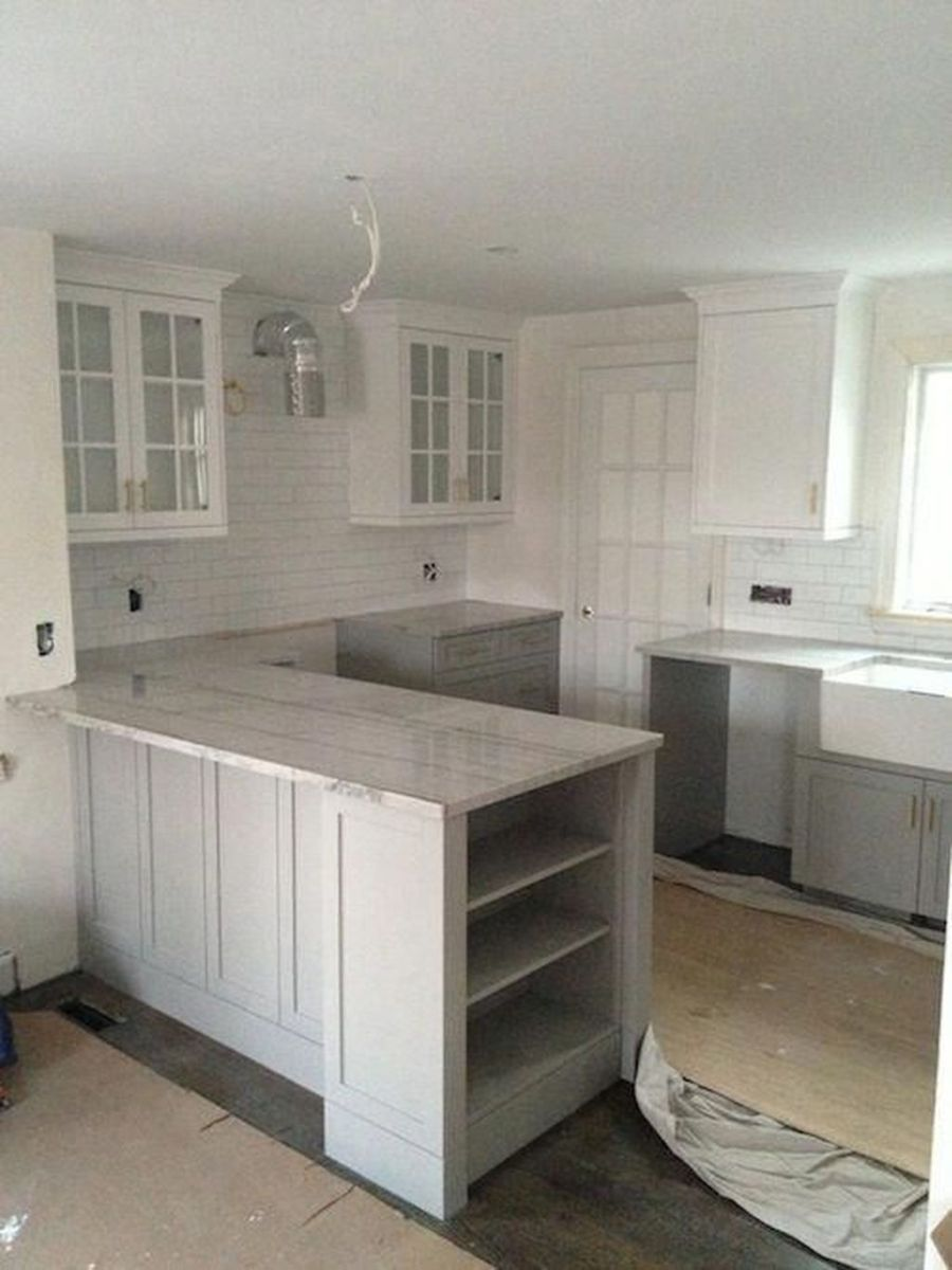 The Best Small Kitchen Design Ideas 03