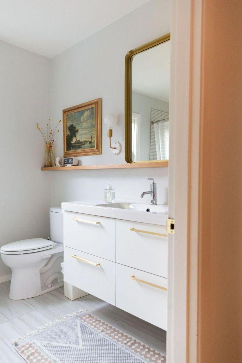 Admirable Rustic Modern Bathroom Design And Decor Ideas 04