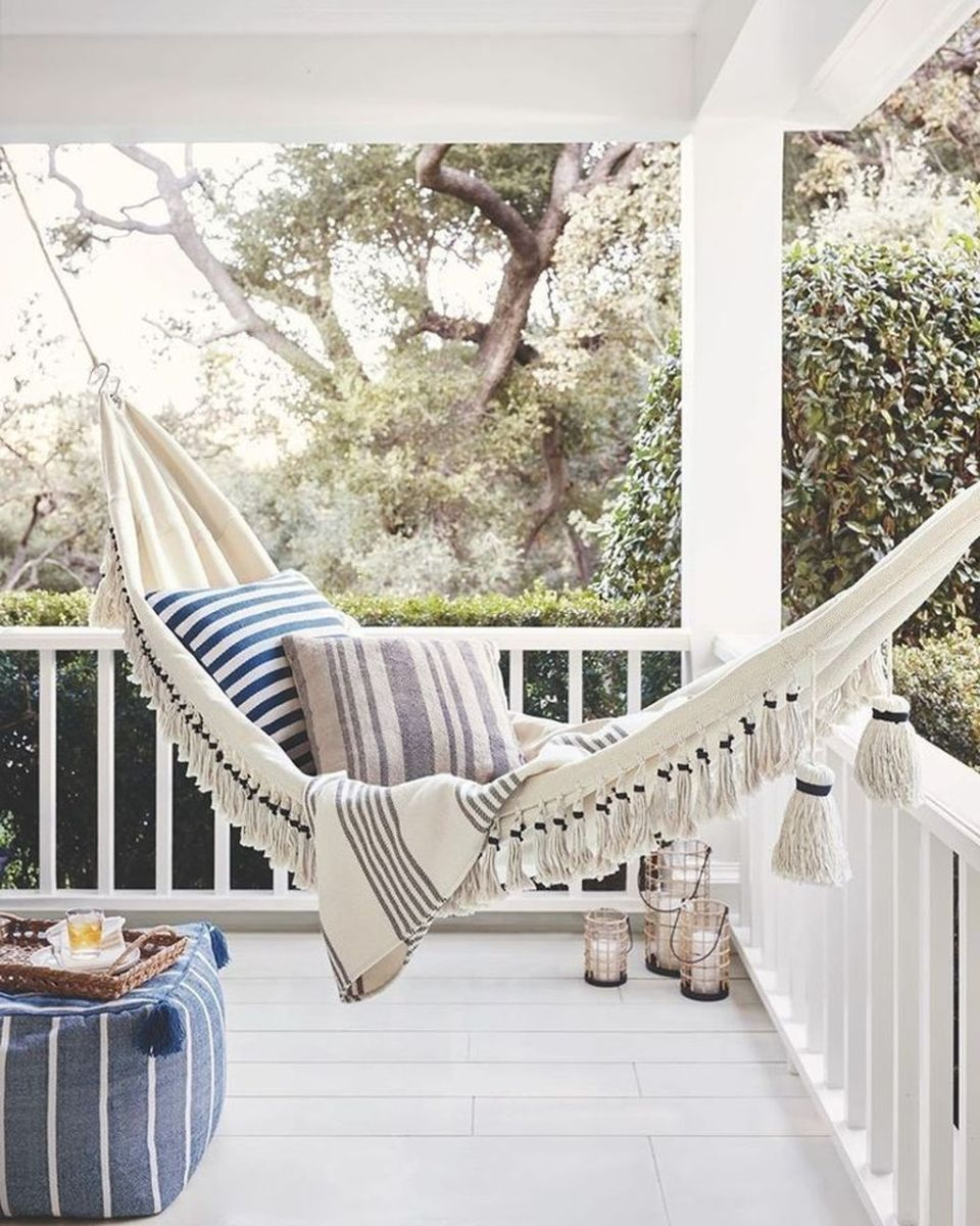 Beautiful Outdoor Summer Decor Ideas 05