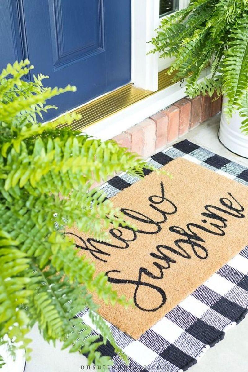 Beautiful Outdoor Summer Decor Ideas 06