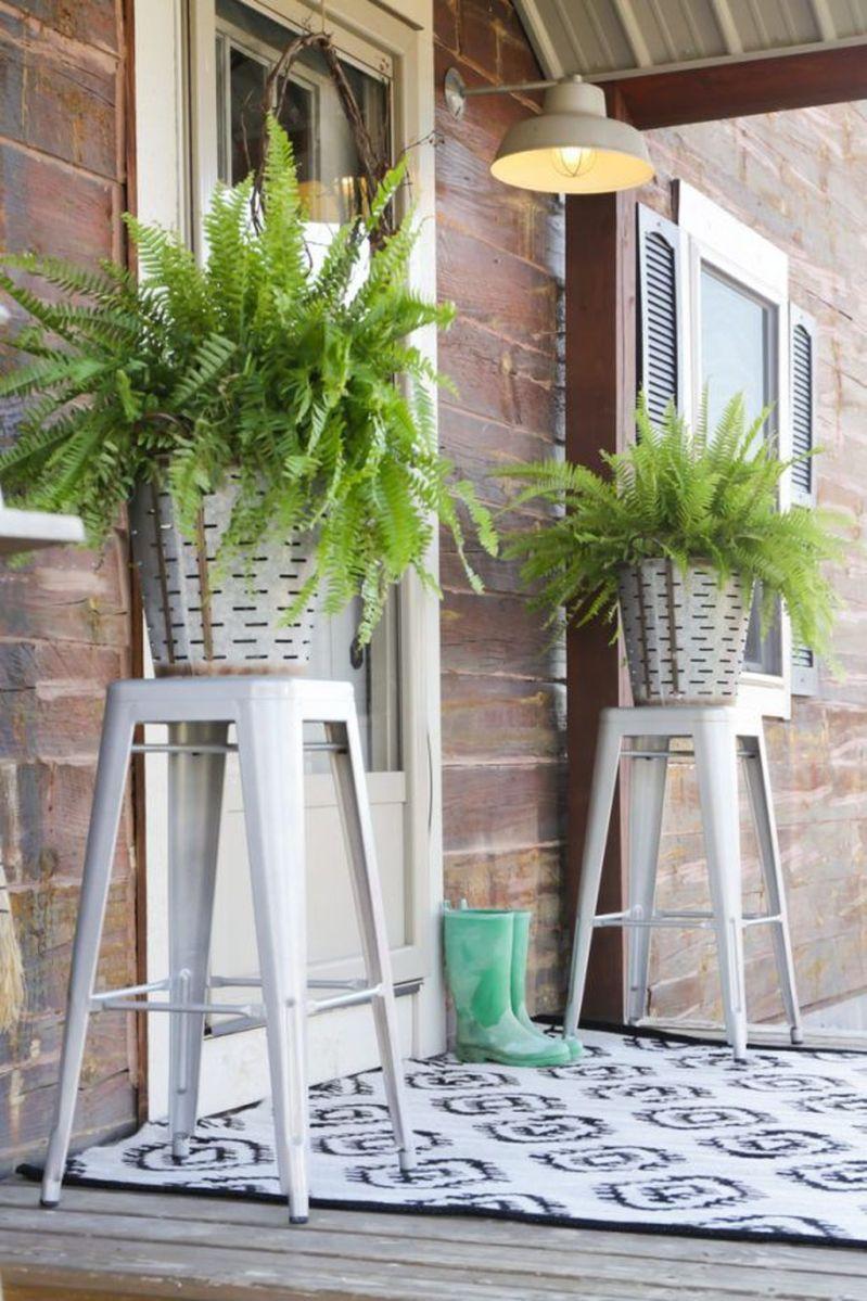 Beautiful Outdoor Summer Decor Ideas 08
