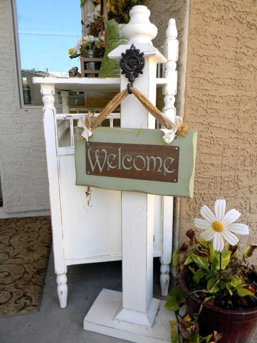 Beautiful Outdoor Summer Decor Ideas 10