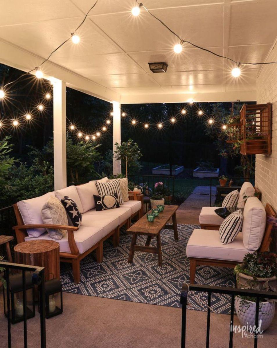 Beautiful Outdoor Summer Decor Ideas 11
