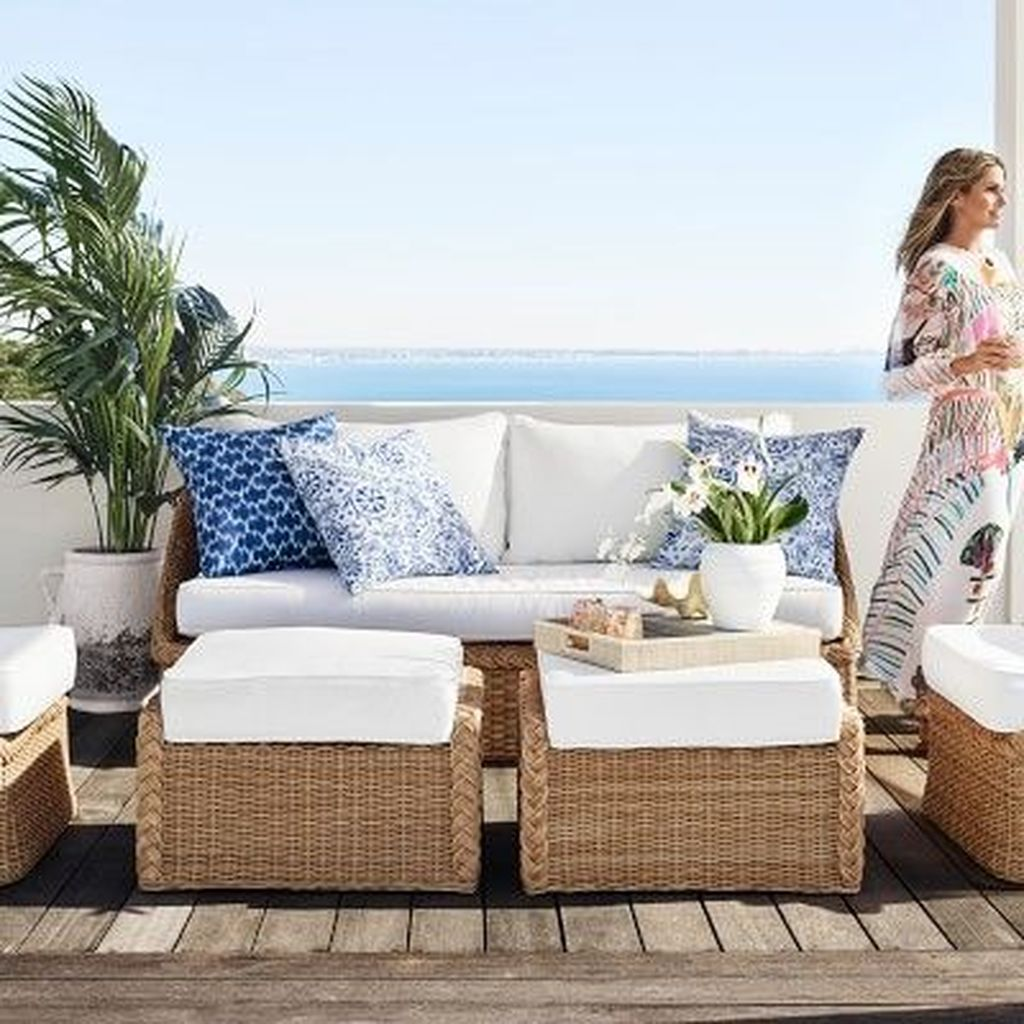 Beautiful Outdoor Summer Decor Ideas 28