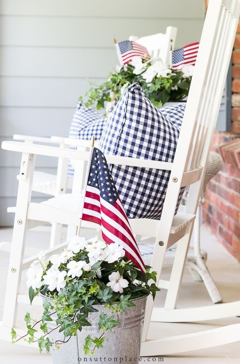 Beautiful Outdoor Summer Decor Ideas 31