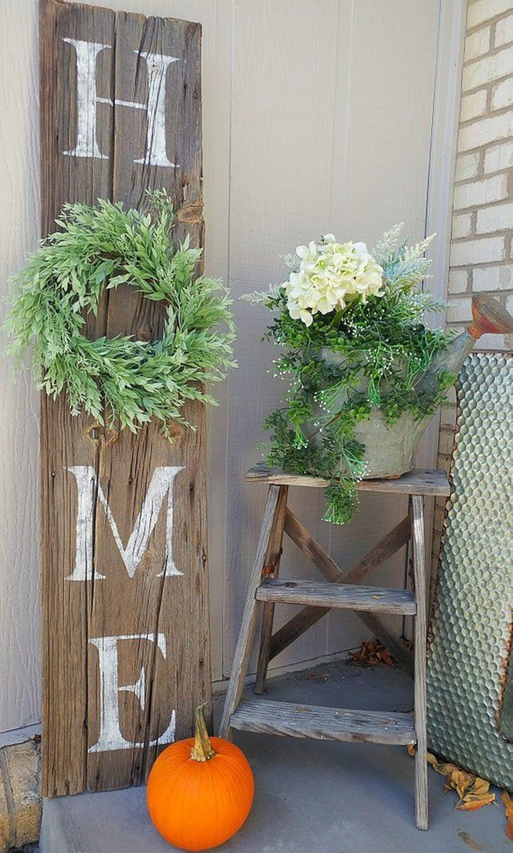 Beautiful Outdoor Summer Decor Ideas 36