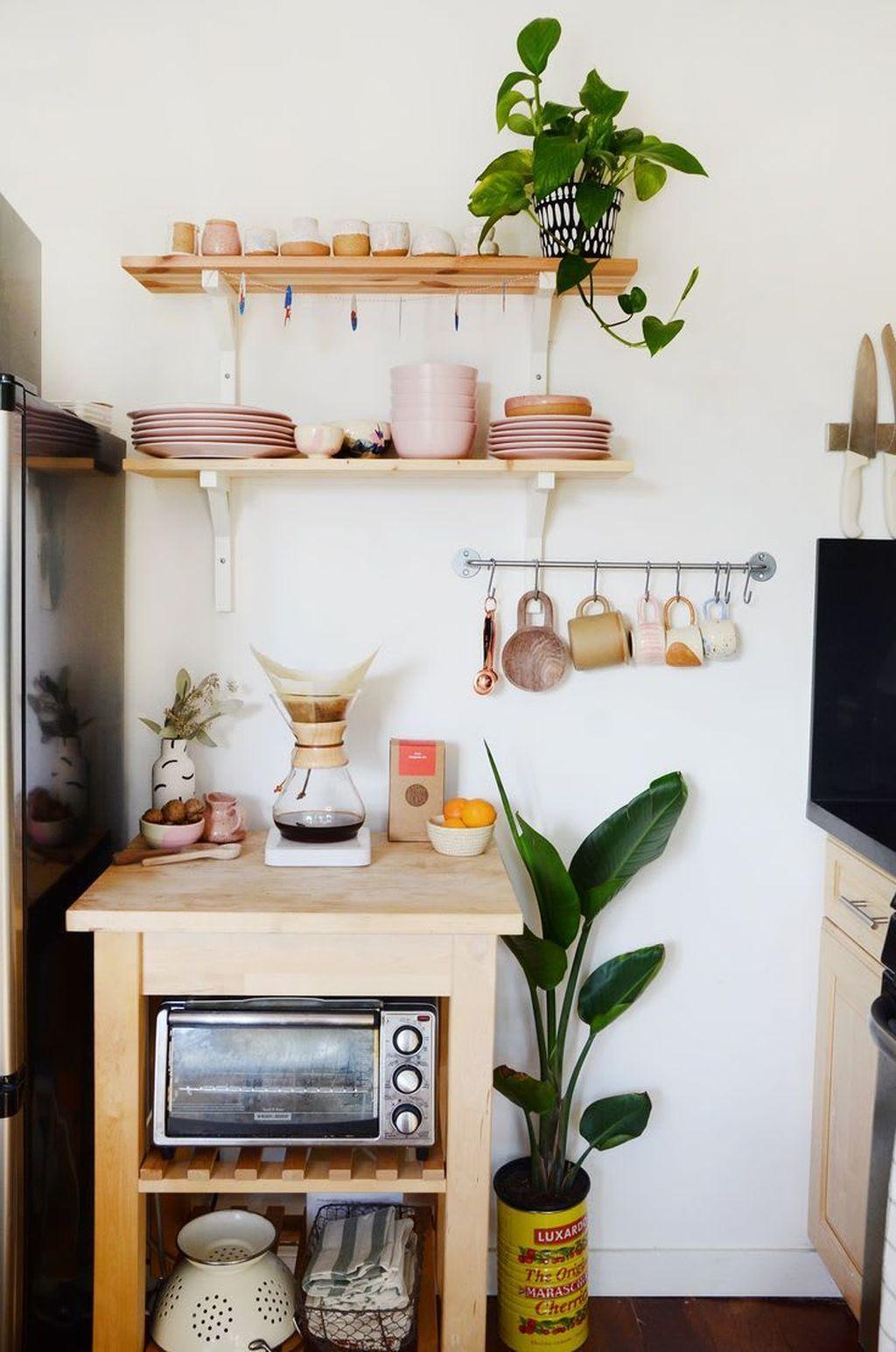 Brilliant Tiny Apartment Decorating Ideas You Should Copy 01