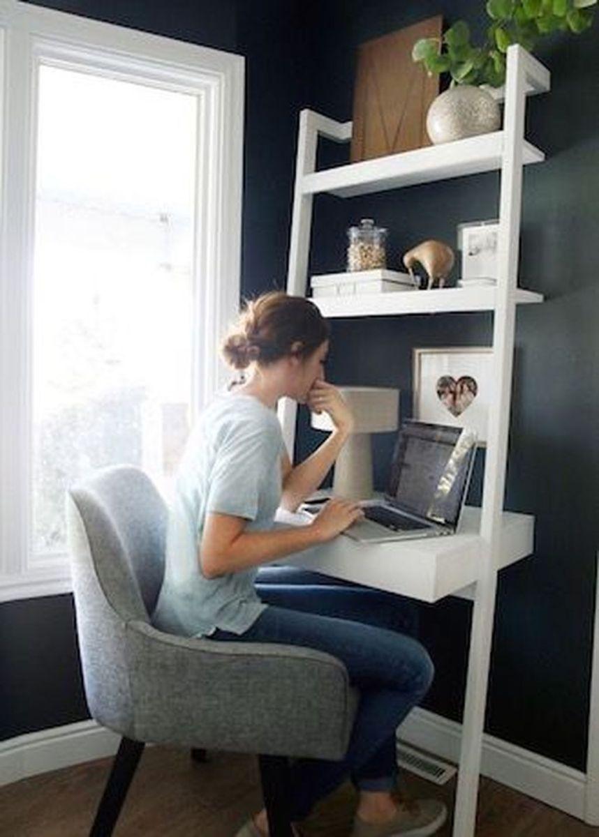 Brilliant Tiny Apartment Decorating Ideas You Should Copy 09