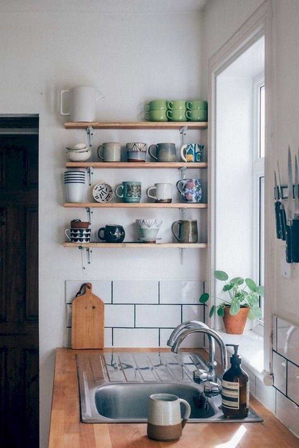 Brilliant Tiny Apartment Decorating Ideas You Should Copy 26