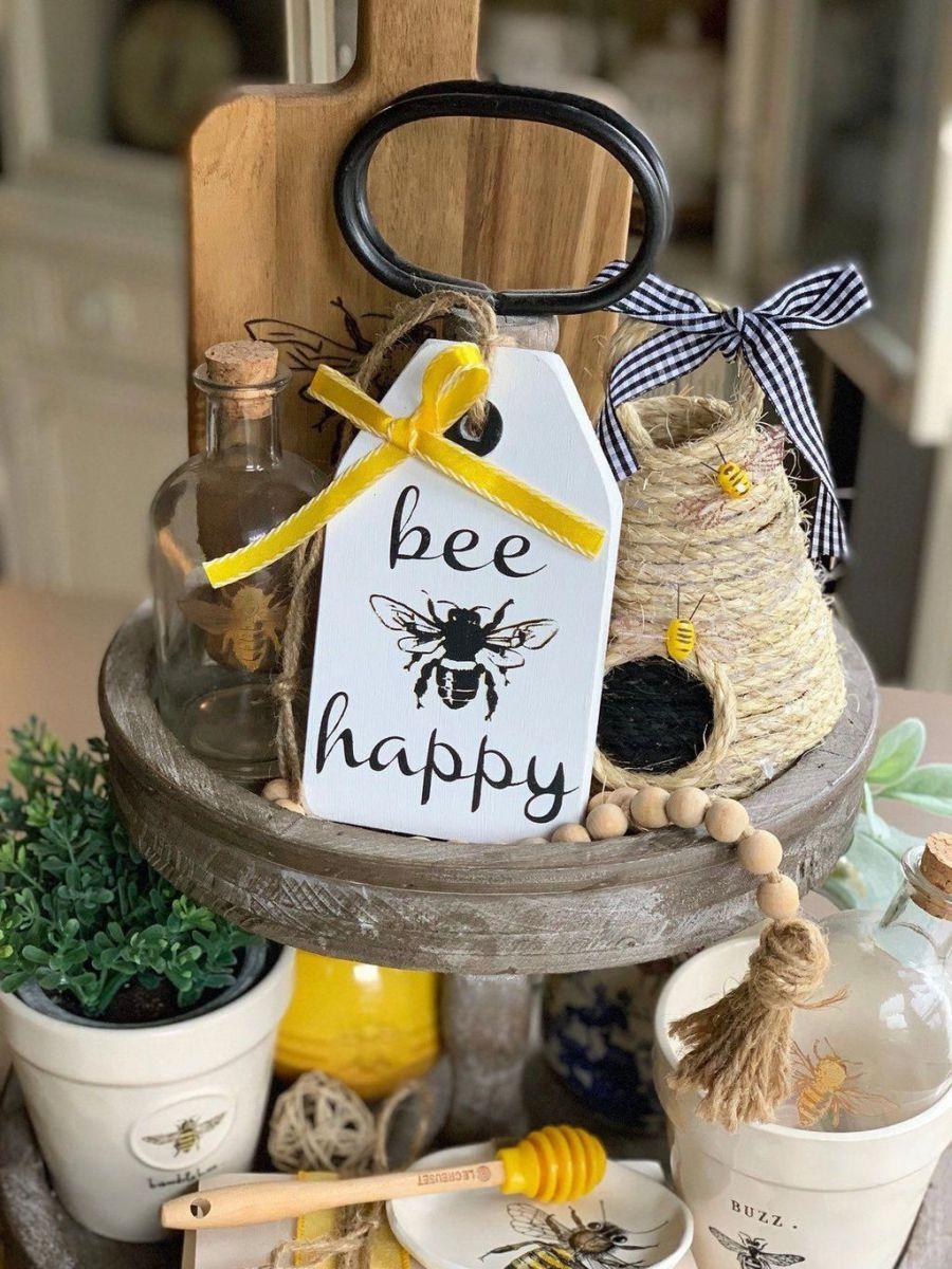 Fabulous Summer Farmhouse Decor Ideas You Will Love 29
