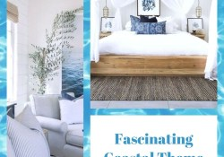 Fascinating Coastal Theme Bedrooms Decor Ideas You Will Love