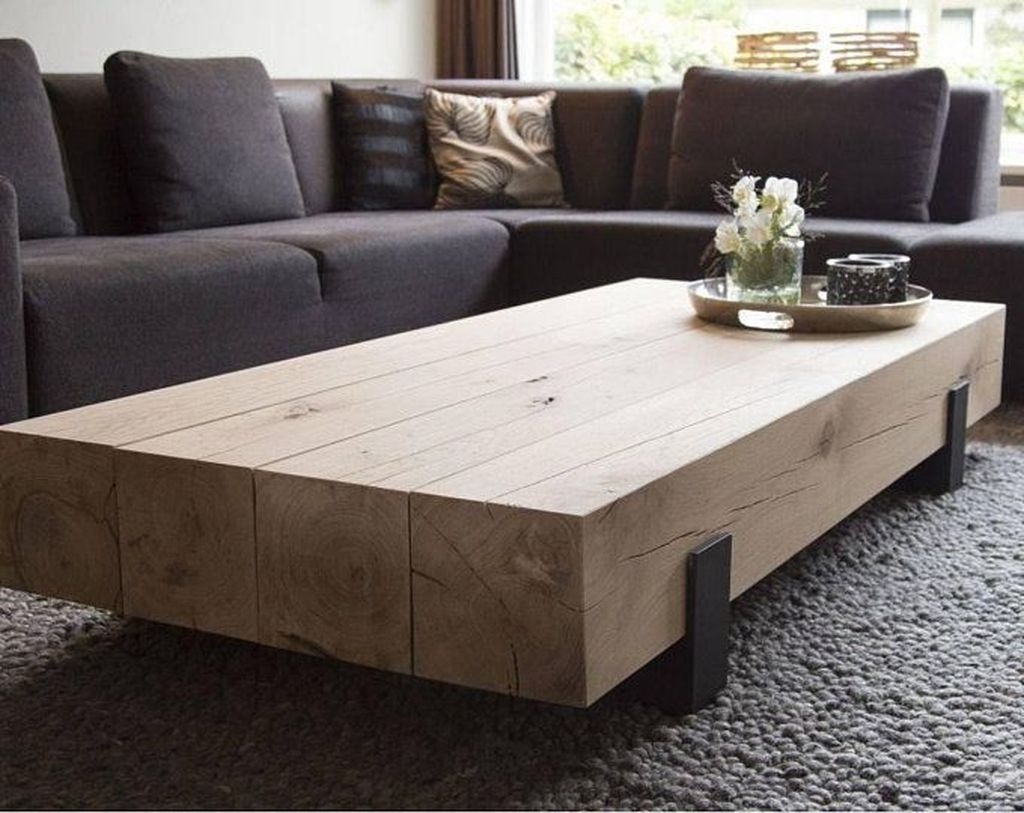 Fascinating Modern Coffee Tables Design Ideas 03