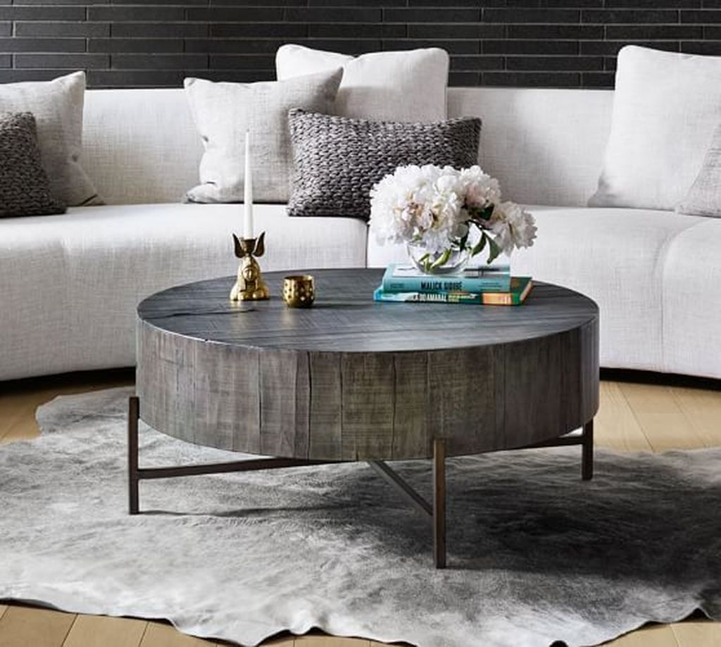 Fascinating Modern Coffee Tables Design Ideas 28