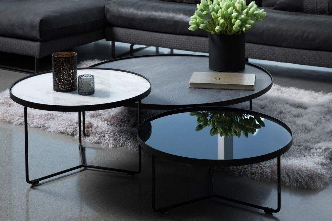 Fascinating Modern Coffee Tables Design Ideas 29