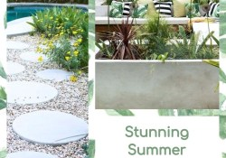 Stunning Summer Backyard Landscaping Ideas You Definitely Like