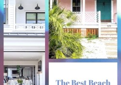 The Best Beach Home Exteriors Design Ideas