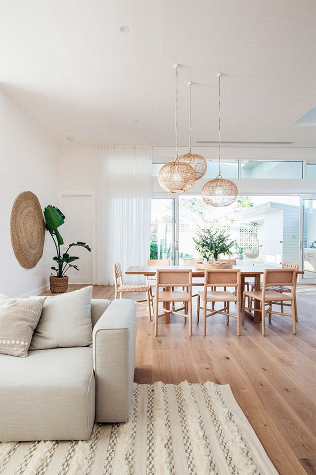 The Best Summer Interior Design Ideas You Will Love 18