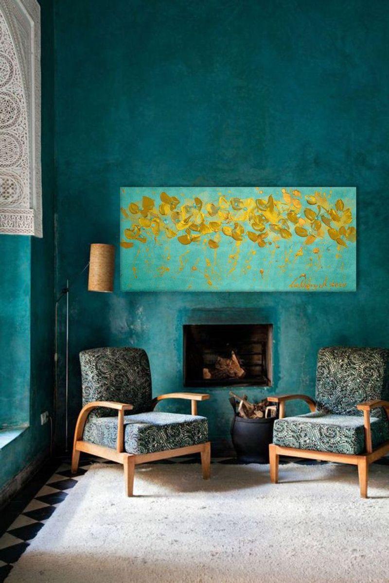 The Best Summer Interior Design Ideas You Will Love 21