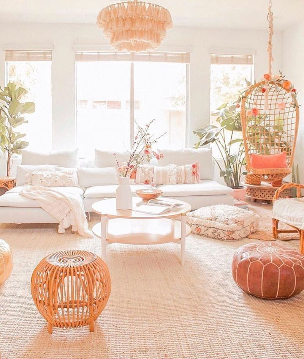The Best Summer Interior Design Ideas You Will Love 22